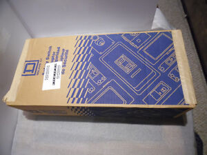 Square D 100 Amp Heavy Duty Fusible Safety Disconnect Switch New Kitchener / Waterloo Kitchener Area image 3