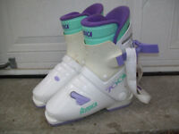 us  6 Alpine Ski boots /Ski Alpin Laval / North Shore Greater Montréal Preview
