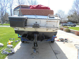 22ft 1981 Starcraft Boat Windsor Region Ontario image 2