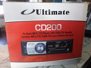 Radio D'auto ultimate