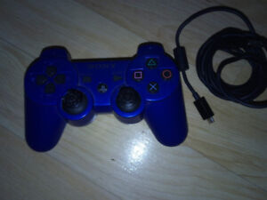 PS3 Sony & Motion controller