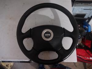 Stock Momo Wheel for Subaru GC8