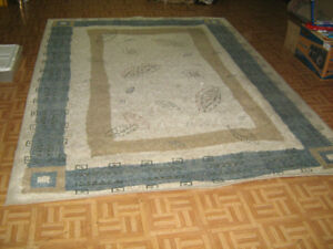 Area Rug - Large 8' X 10'
