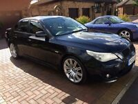 🚘BMW 535D M - SPORT🚘 🔴MAY SWAP🔴🌟1 YEAR MOT🌟