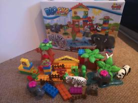 Blocks - Play Zoo
