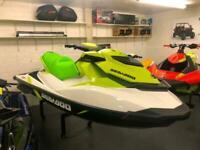 SeaDoo GTI 130 PRO 2020 Personal Watercraft