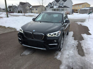 2018 BMW X1 - Lease takeover