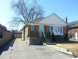 Full Detached House for Rent