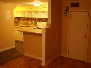 Unique, Cozy and All Inclusive (Incl Wifi) - 1Br for Jan 1st!