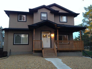 3 BEDROOM SUITE FOR RENT 10932-70 ave $1500/mo University