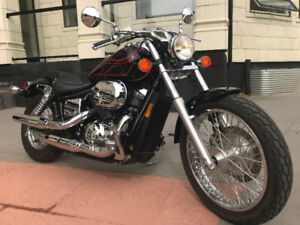 Honda Shadow Spirit 750 for Sale