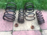 Honda Civic Type R Ep3. Front and Rear Springs. Only £30 ONO