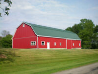Farm for Sale, grow Speciality Crops, Microclimate, Lakeview