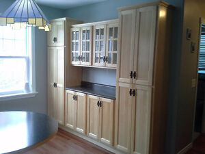Classic Kitchen Cabinetry