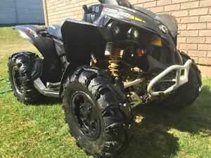 Canam renegade 800x offers accepted will trade for seadoo