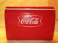 Coca Cola Cooler 1965 by St-Thomas