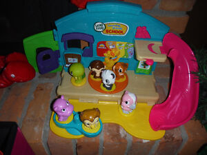 Excellent Condition Fun and Play! Sing and Dance and Stories