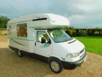 Auto-Sleeper Gatcombe Luxury 2 Berth VW Motorhome (Now Sold)