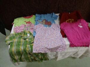 Lot 2  Girls Clothes Size 3 for sale