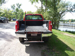 2008 Ford F-350SD XLT 6.4L DIESEL 4 X 4 $138 Weekly* Peterborough Peterborough Area image 10