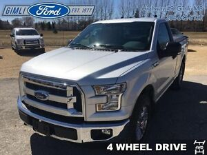 2016 Ford F-150 XLT   - Tailgate Step - Remote Start  - Low Mile