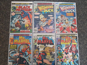 Comic Collection For Sale - Most Books in VF Condition or Better