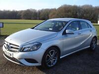 Mercedes A Class 1.8 A 200 CDI BLUE EFFICIENCY SPORT