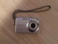 Fujifilm Finepix J27 10.2MP