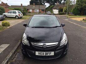 Vauxhall Corsa 2011 - 1.4 Sri