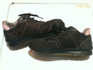Women's Cofra Low Top Steel Toe Work Shoes Size 8 London Ontario image 4