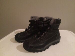 Botte hiver Timberland pour homme gr 7