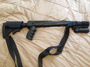 ATI stock for a SKS
