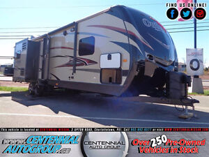 $154 Bi-Weekly - 2015 Outback 323 Bunkhouse!