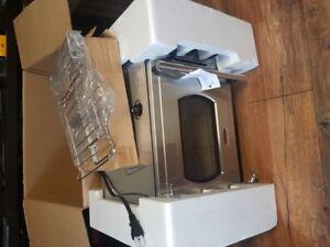Pressure oven