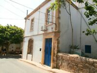 Beautiful 3 Bed Traditional Maisonette- Kyrenia Old Harbour-North Cyprus