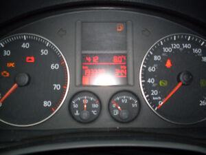 2006 Volkswagen Jetta Sedan SOLD ETESTED AND CERTIFIED Kitchener / Waterloo Kitchener Area image 4