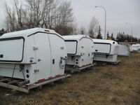 In stock 200+ New & Used Truck Toppers Canopies Space Kaps Mory Edmonton Edmonton Area Preview