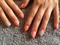 Manicures, Pedicures, Shellac & Gel Nails