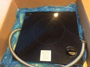 Plaque de cuisson céramique cook-top électrique