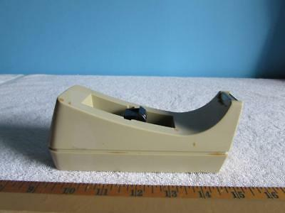 Scotch Desk Top Tape Dispenser C - 38 Tan 1 Core