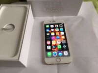 Iphone6S. 64GB. Unlocked