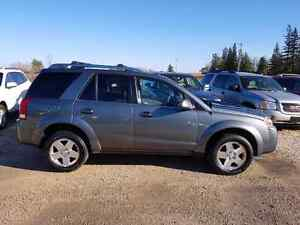 2007 Saturn Vue. AND 120,000 KM. $7,900.