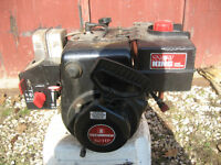 I have two 8 hp Tecumseh motor for sale:,