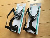 Bianchi Performance Carbon Bottle Cages