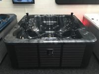 LUSH SPA'S ECLIPSE HOT TUB FINANCE AVAILABLE!!!