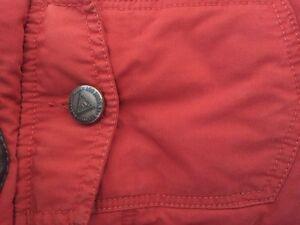 Men's GUESS Vest Size Large Kingston Kingston Area image 3
