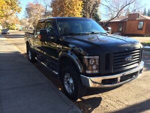 2008 F350 Diesel Twin Turbo 4x4
