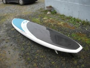 USED 11'6 SUP (STAND UP PADDLE BOARD) FOR SALE