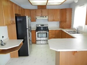 Immaculate Townhouse for Rent - St. Albert