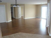 Large and bright open concept apartment -- Shediac, NB